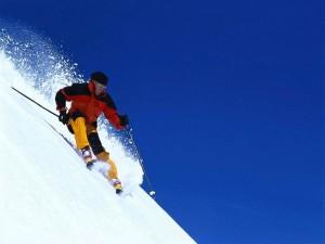 Snow_Ski